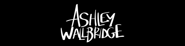 Ashley Wallbridge Banner