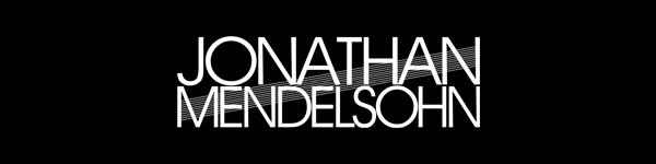 Jonathan Mendelsohn Banner