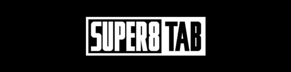 Super8 & Tab Banner