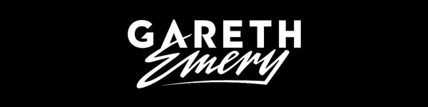 Gareth Emery Banner